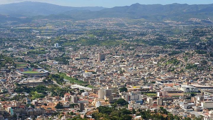 Tegucigalpa1
