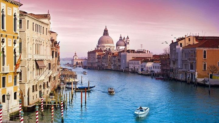 Italia-costumbres