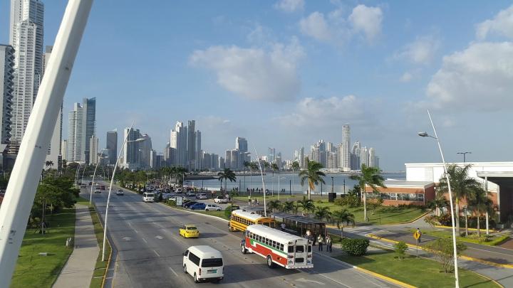 Ciudad-de-Panama