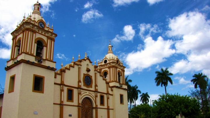 Santiago-de-Veraguas