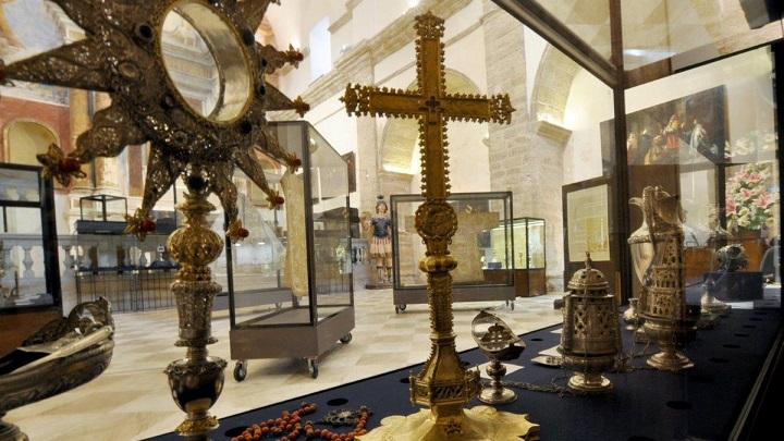 Museo-de-Arte-Diocesano-de-Alghero