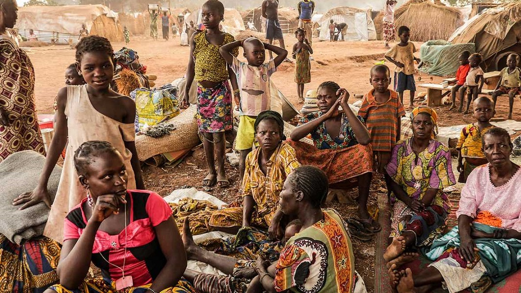 Republica-Centroafricana