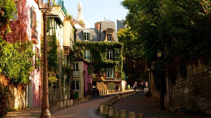 calle-Montmartre