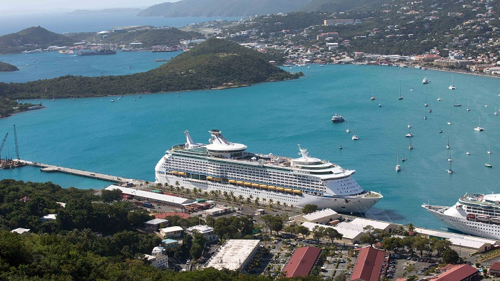 crucero-Caribe
