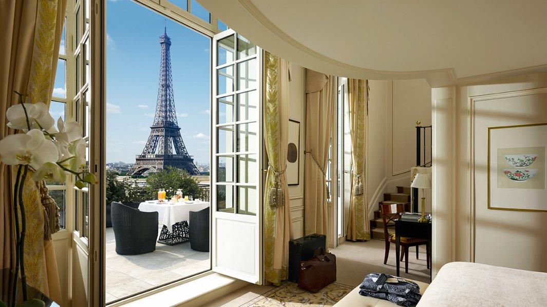 hotel-Torre-Eiffel