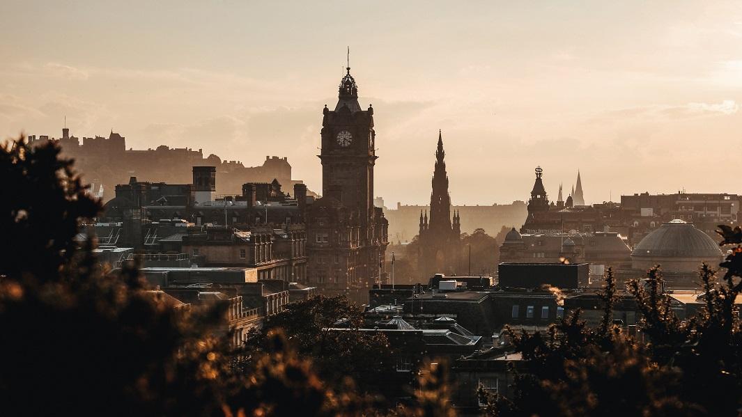 Edimburgo-ciudad