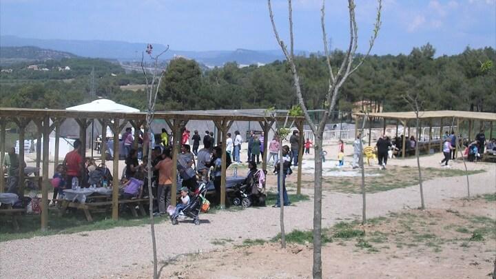 Aidina-Park