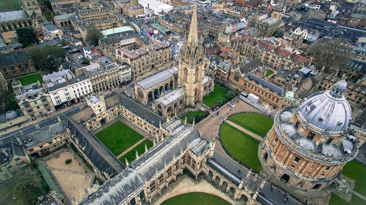 Camara-Radcliffe-Oxford