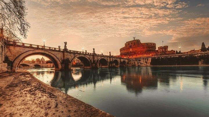 Roma-puente