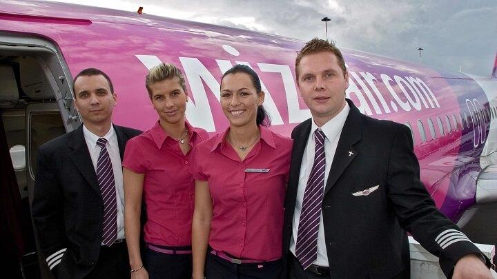 Wizz-Air-tripulacion