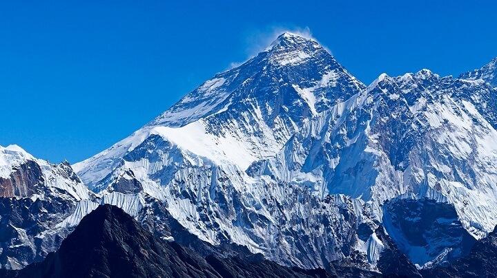 monte-Everest