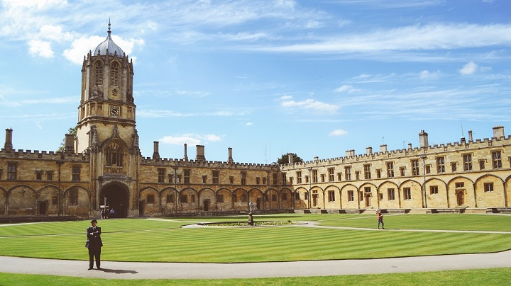 universidad-de-Oxford
