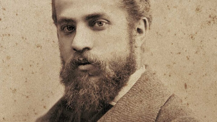 Antoni-Gaudi
