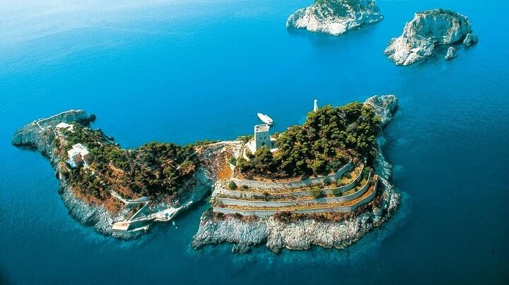 Li-Galli-isola