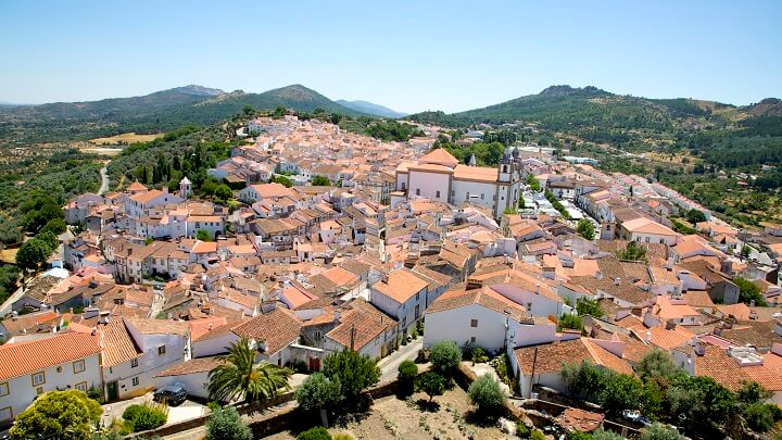 Marvao-Portugal