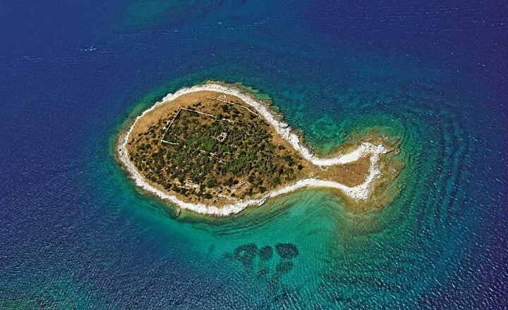Otok-Gaz-Croacia