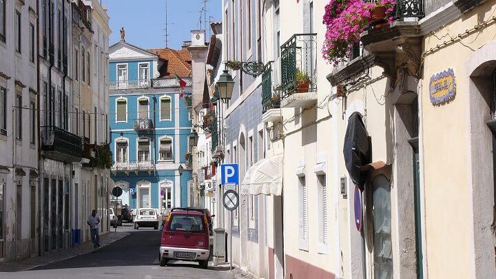 Santarem-Portugal