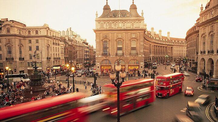Londres-autobuses