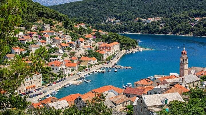 Pucisca-Croacia