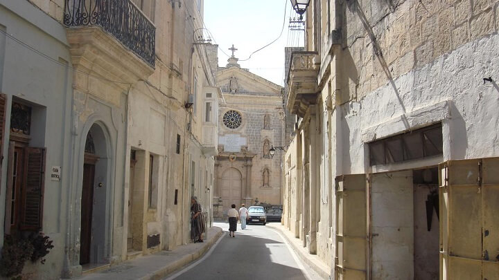 Attard-Malta
