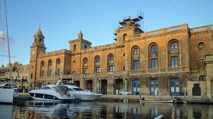 Birgu-Malta