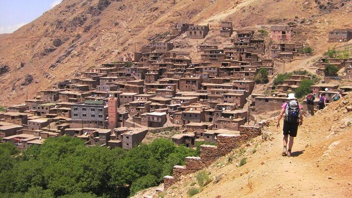 Jebel-Toubkal