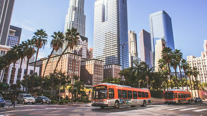 Los-Angeles-autobus