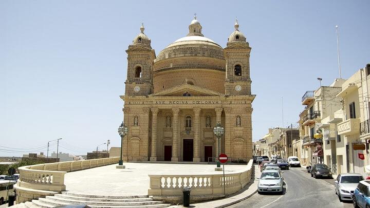 Mgarr-Malta