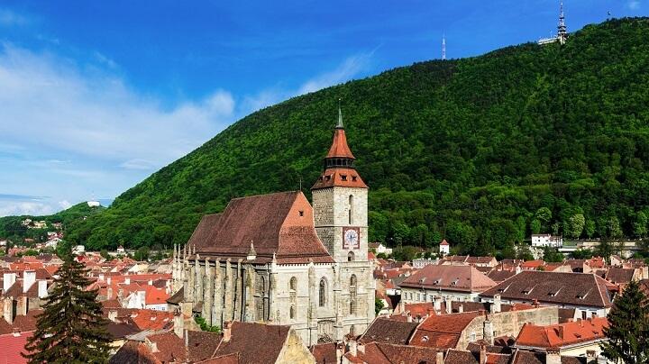 Rumania-ciudad