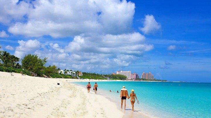 playa-espectacular-Bahamas