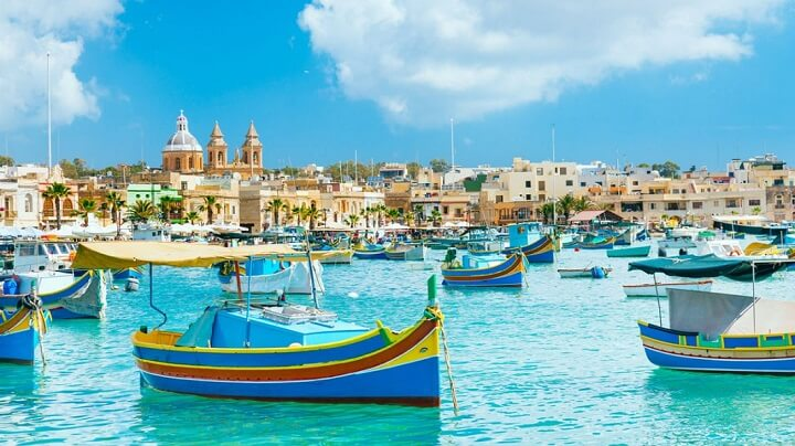pueblos-Malta