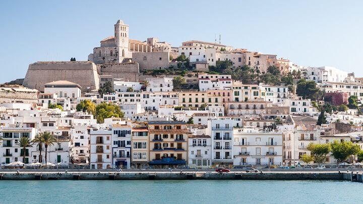 Ibiza-casas