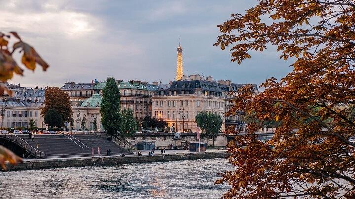 atardecer-en-Paris