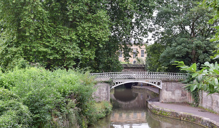 Bath-parque