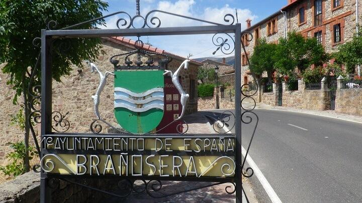 Branosera