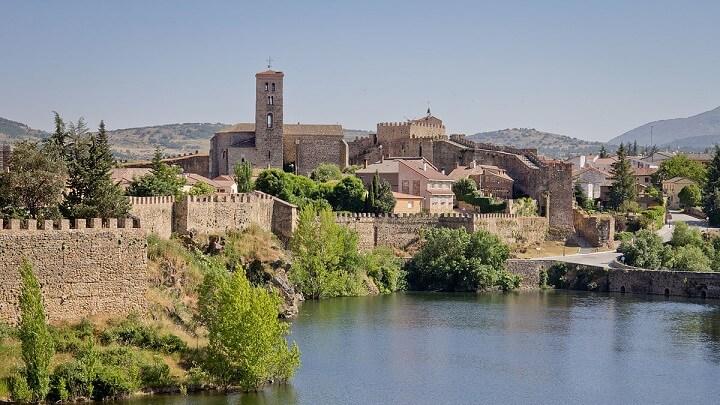 Buitrago-del-Lozoya