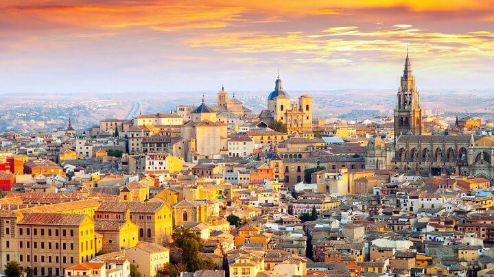Granada-Andalucia