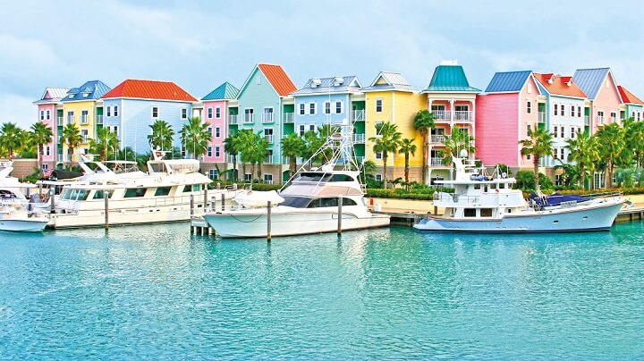 Nassau-casas