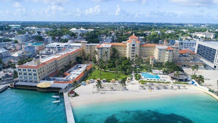 Nassau-costa