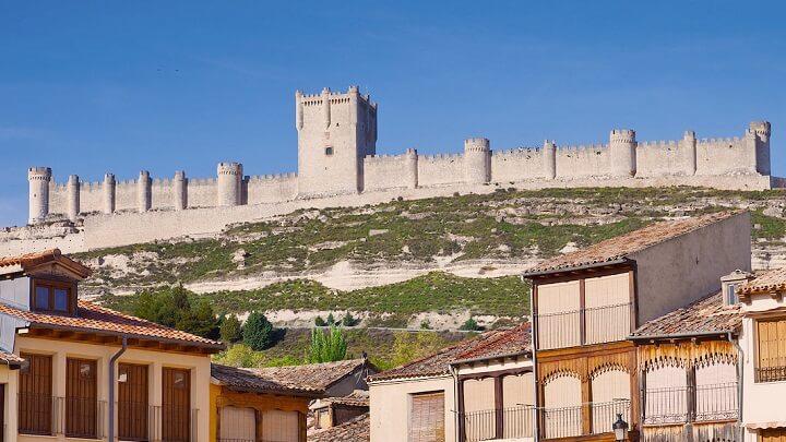Penafiel-Valladolid