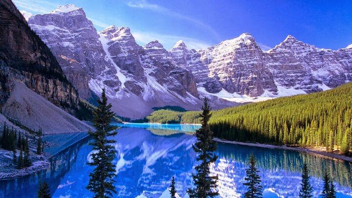 Bahia-Hudson-Canada