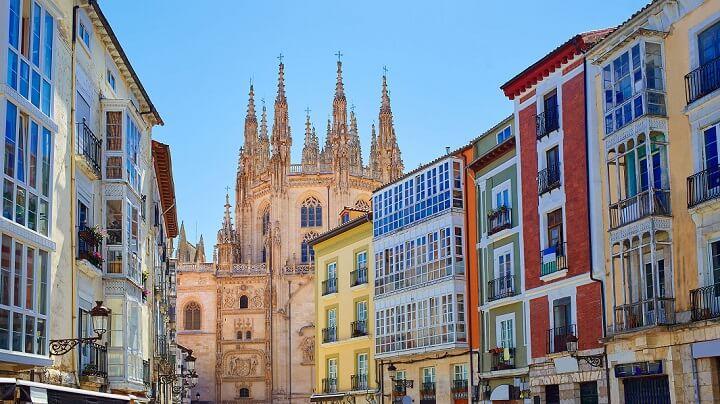 Burgos-Catedral-gotica