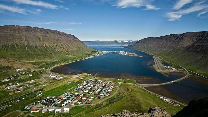 Isafjordour