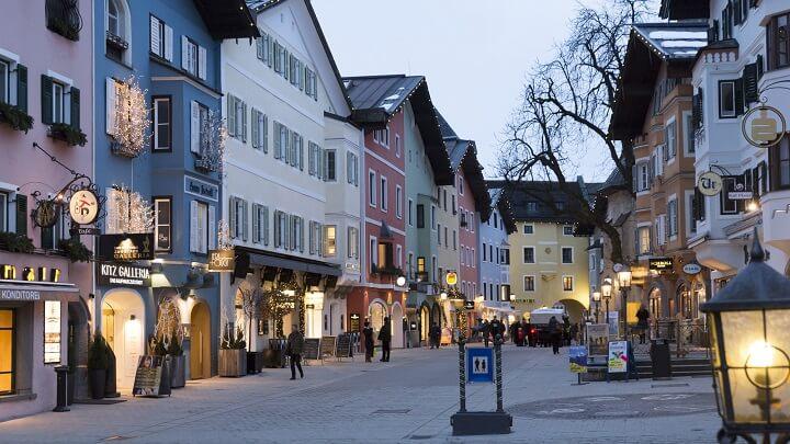 Kitzbuhel