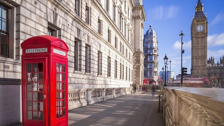 Londres-UK
