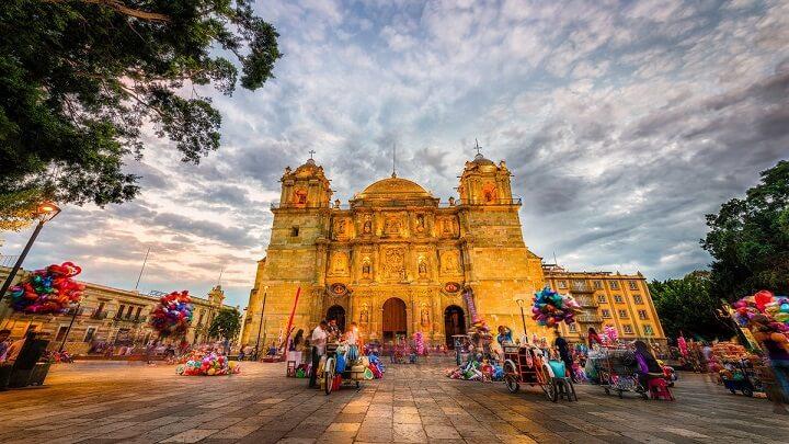 Oaxaca-de-Juarez