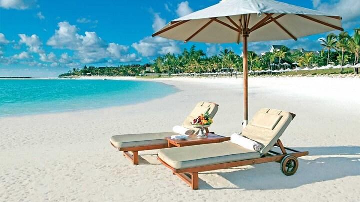 Isla-Mauricio