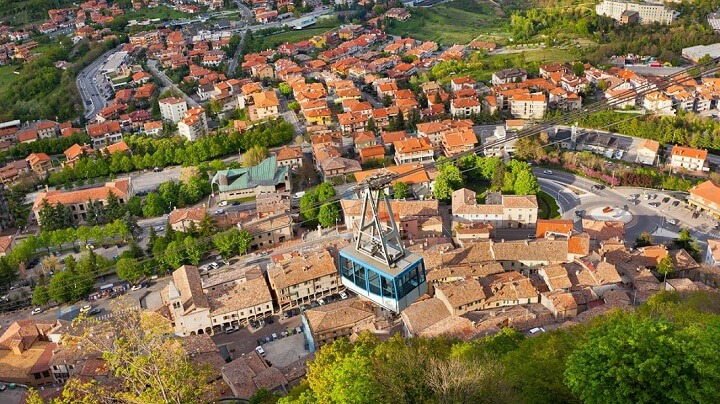 San-Marino-desde-arriba