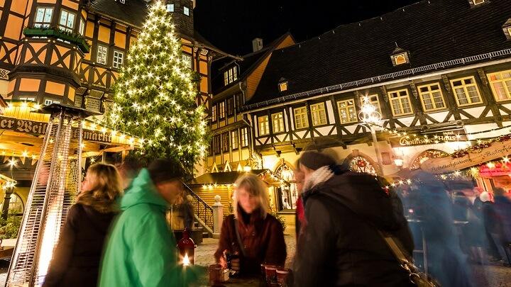 Wernigerode-Market-Navidad