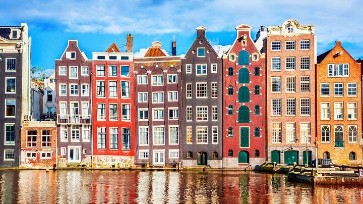 Holanda-casas